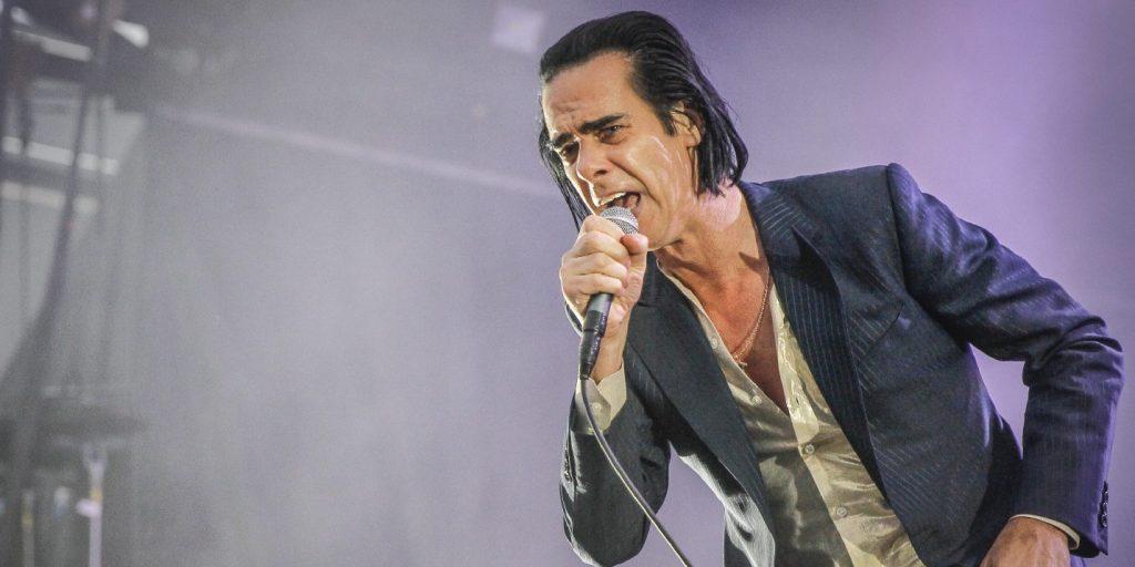 Új időpontot kapott az idén elmaradt Nick Cave-koncert
