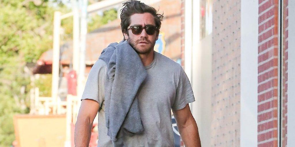 Jake Gyllenhaal a kocsik közé rohant, hogy megmentsen egy szökésben lévő dalmatát