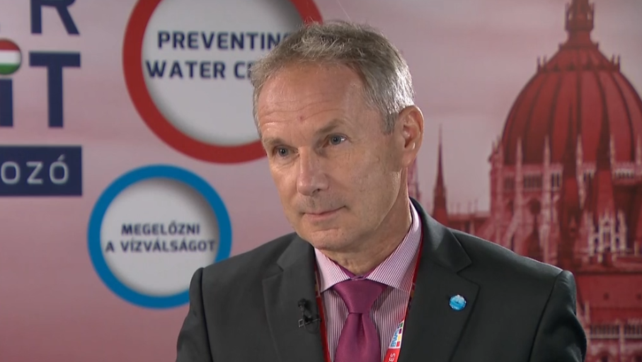 A vízválság ma már egy globális probléma