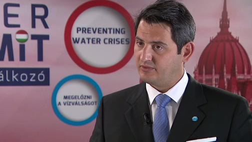 Globális megoldásokra van szükség a vízhiány kezelésére