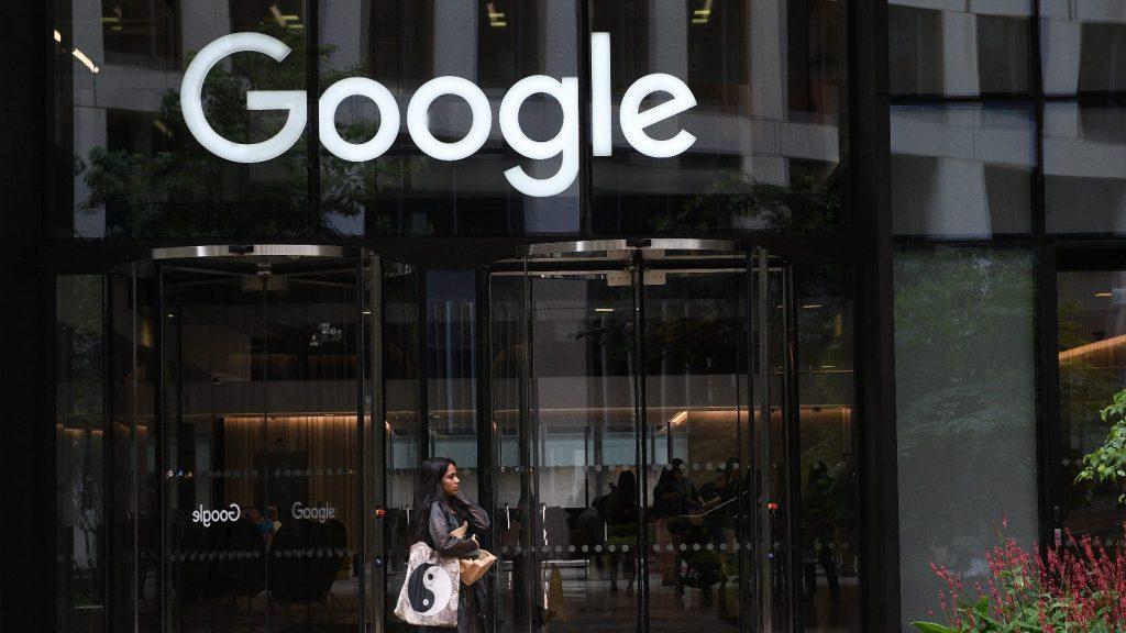A Google korlátozná a hozzáférést a felhasználók adataihoz