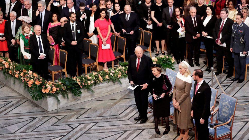 A Svéd Akadémia szerint nem tőlük eredt a durva telefonos Nobel-beugratás