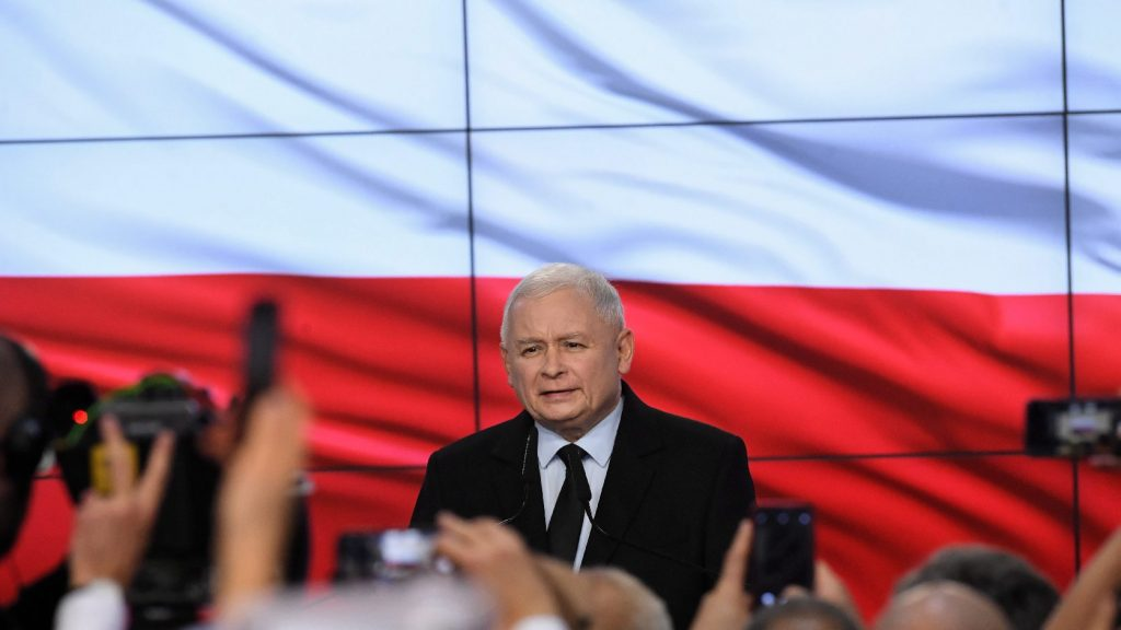 Szijjártó: Magyarországnak kulcsfontosságú a lengyel Jog és Igazságosság győzelme