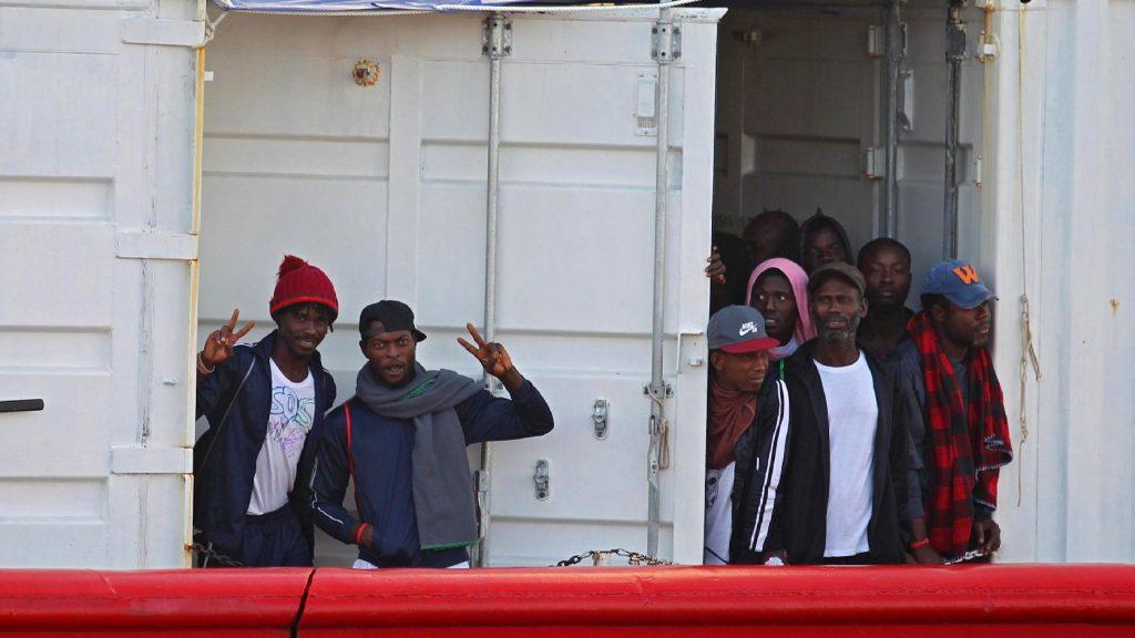 Frontex: Tovább emelkedtek az illegális bevándorlási adatok szeptemberben