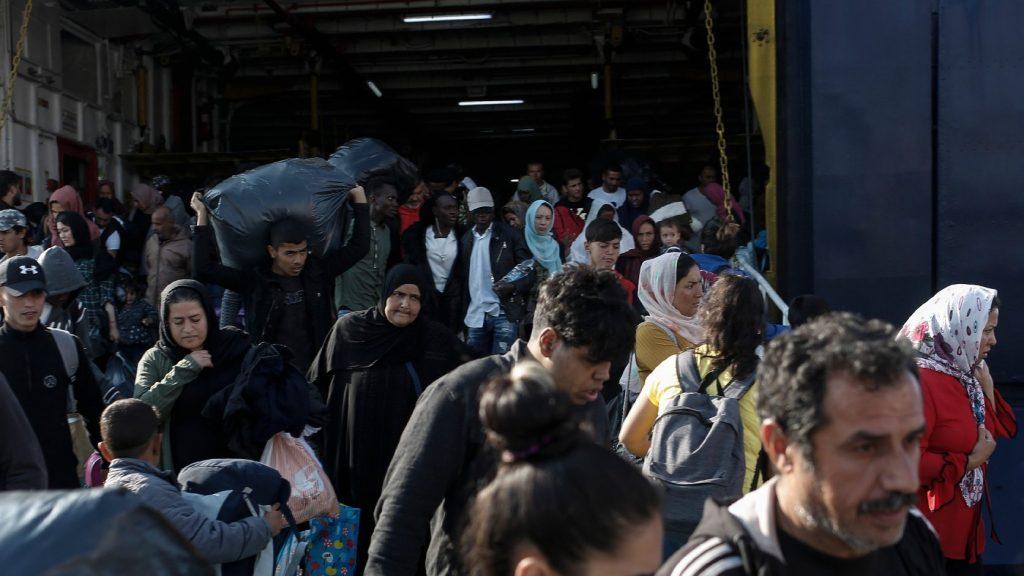 Görögország visszaküldötte Törökországba a kitoloncolt dzsihadistát