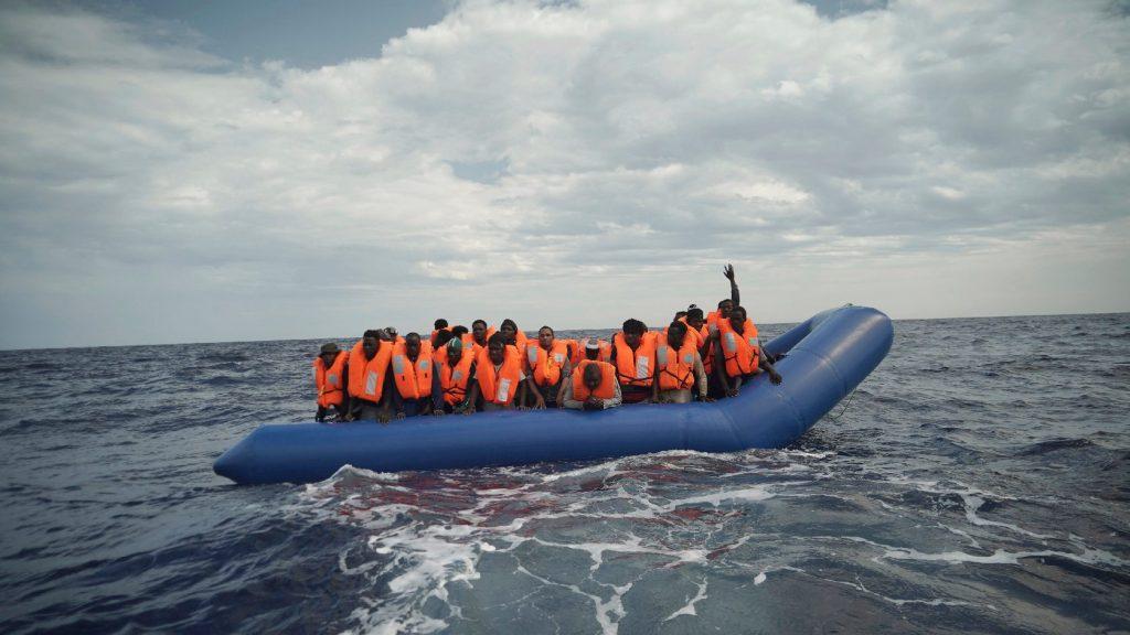 Ismét erősödik a migráció egyes útvonalakon a Frontex szerint