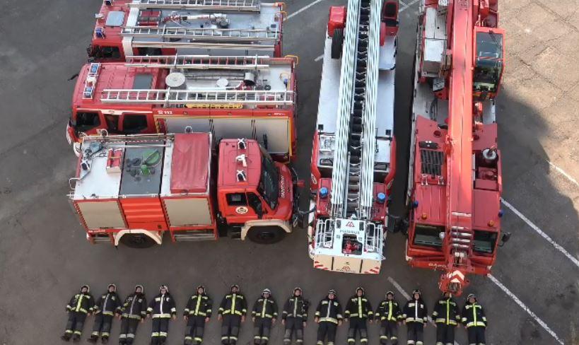 Tetris Challange: újabb tűzoltók pakoltak ki