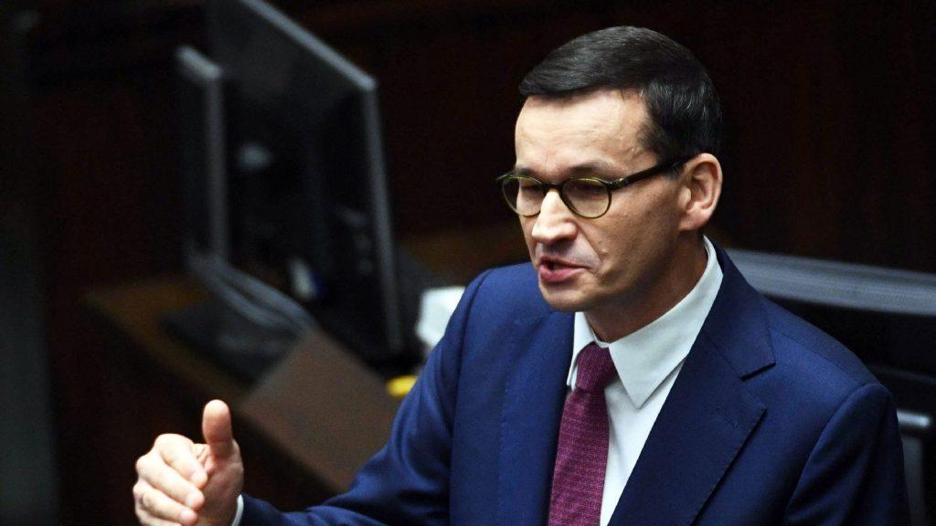 Megkapta kormányalakítási megbízását az eddigi lengyel miniszterelnök