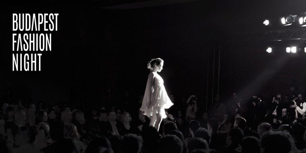 Az idei Fashion Nighton is a magyar divattervezésé a főszerep