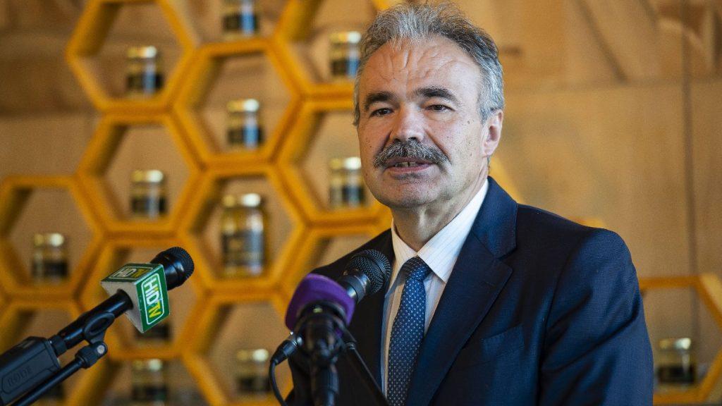 Agrárminiszter: A jelenlegi európai mézpolitika nem nyújt elegendő védelmet