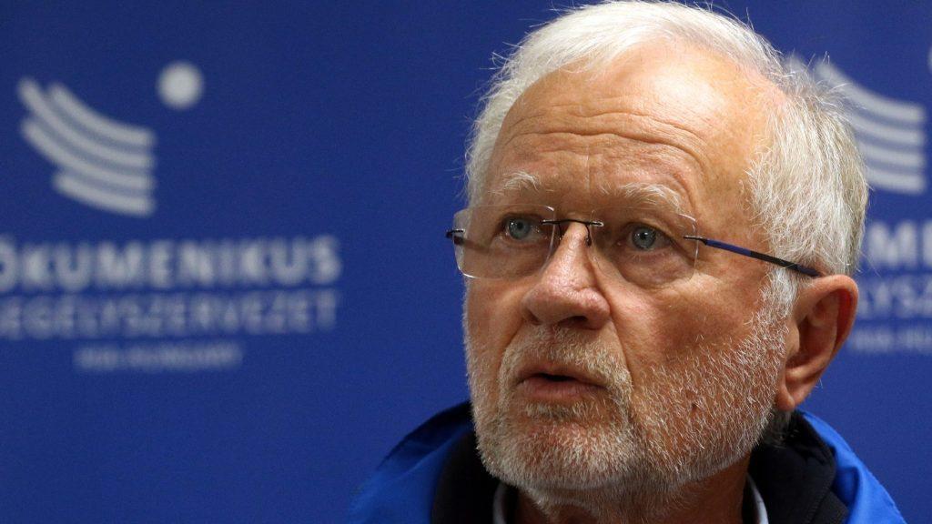 Elindította téli segélyprogramját az Ökumenikus Segélyszervezet Kárpátalján