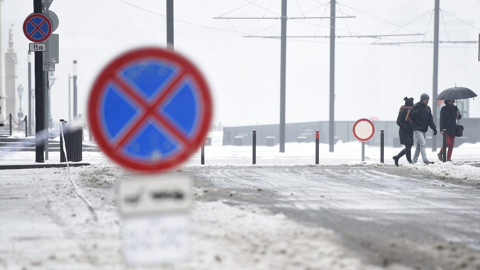 Budavári Önkormányzat: Az MNB megállapodása volt jogsértő