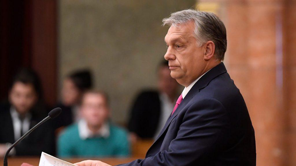 Orbán Viktor részvétét fejezte ki a szlovákiai buszbaleset kapcsán
