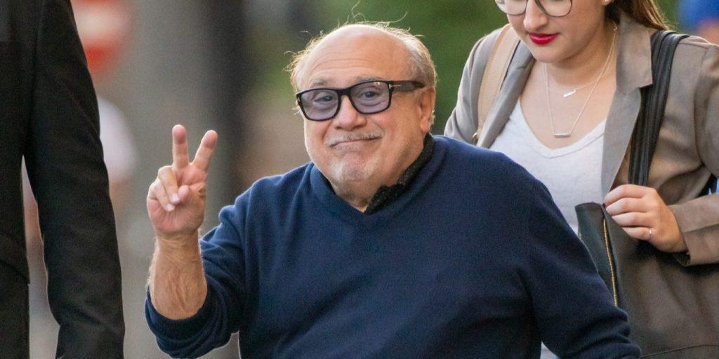 Öt dolog, amit nem tudott a most 75 éves Danny DeVitóról