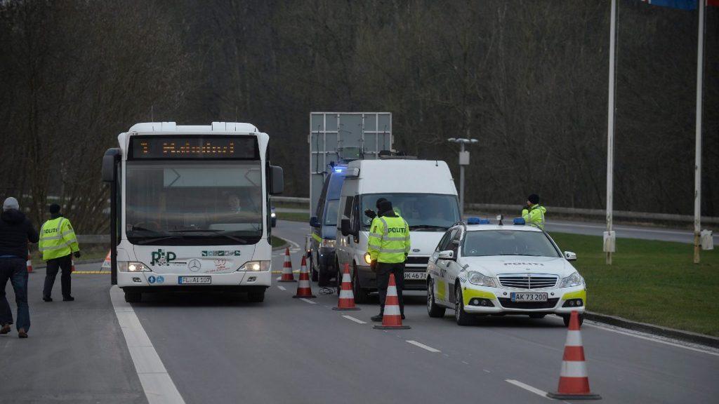 Dániában nincs gazdasági migráció a szabályok szigorítása miatt