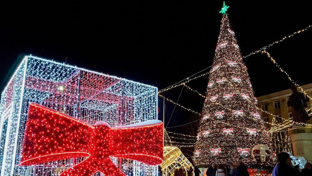 Szorongást okozhat a profitorientált korai karácsonyi hangulat