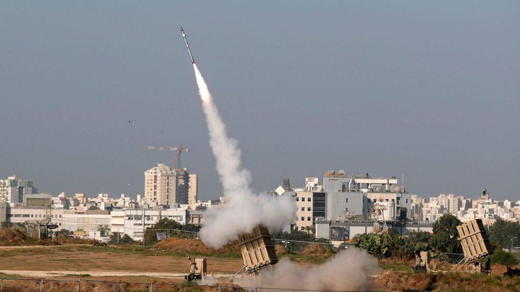 Izrael nem akarja, hogy eszkalálódjon a helyzet
