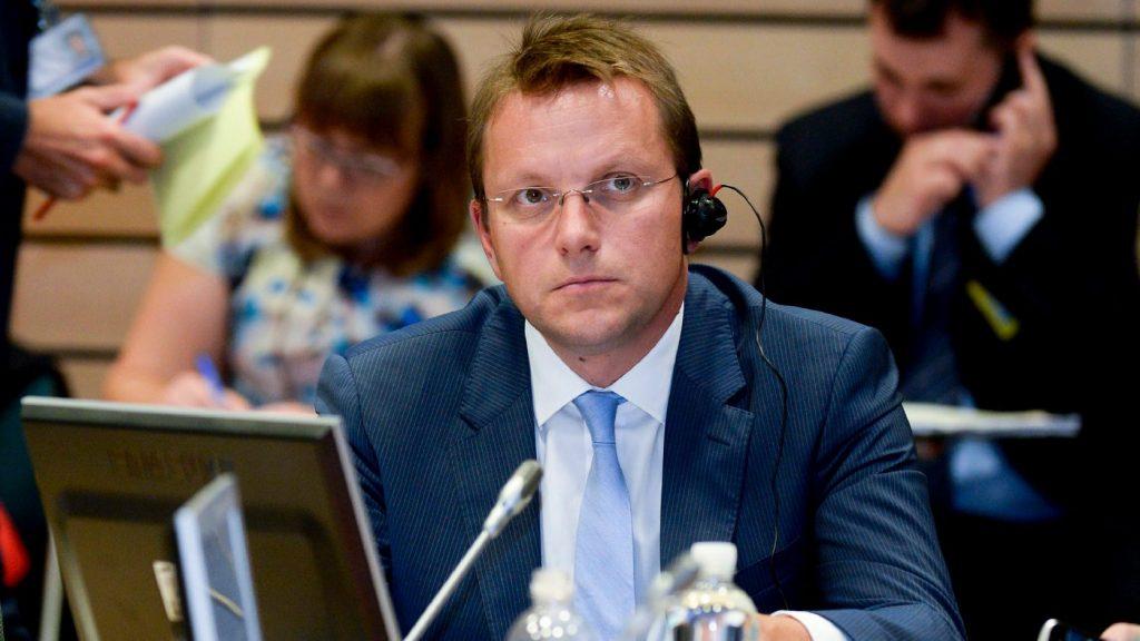 Továbbengedte a magyar, a francia és a román biztosjelöltet az EP jogi bizottsága