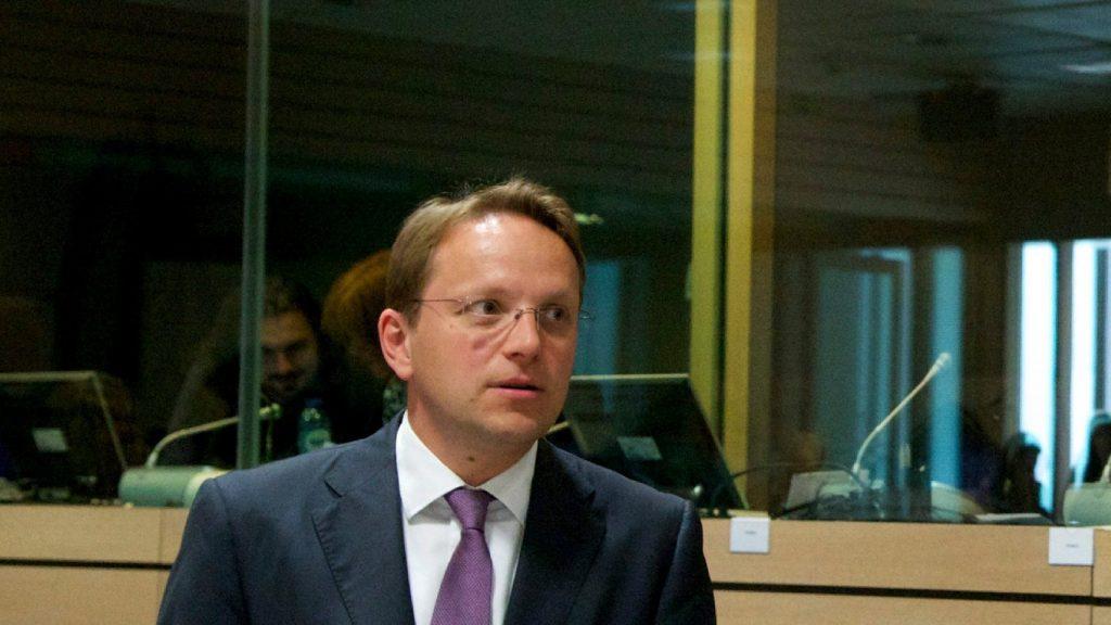 Feddhetetlen a magyar uniós biztosjelölt