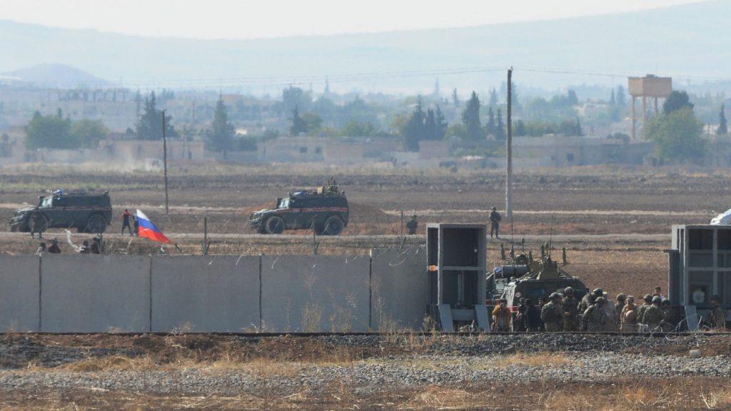 A török offenzíva az Iszlám Állam dzsihadistáit segítette a Pentagon szerint