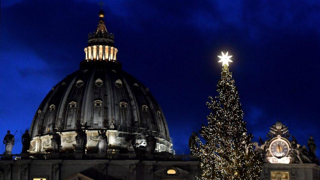 Magyarország a díszvendége az idei vatikáni betlehem-kiállításnak