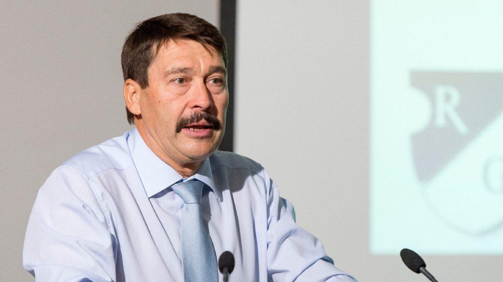 Áder János: Minden eddiginél eredményesebb volt az idei Víz Világtalálkozó