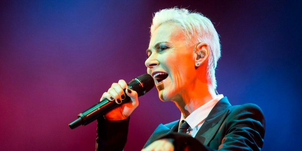 Elhunyt a Roxette énekesnője, Marie Fredriksson