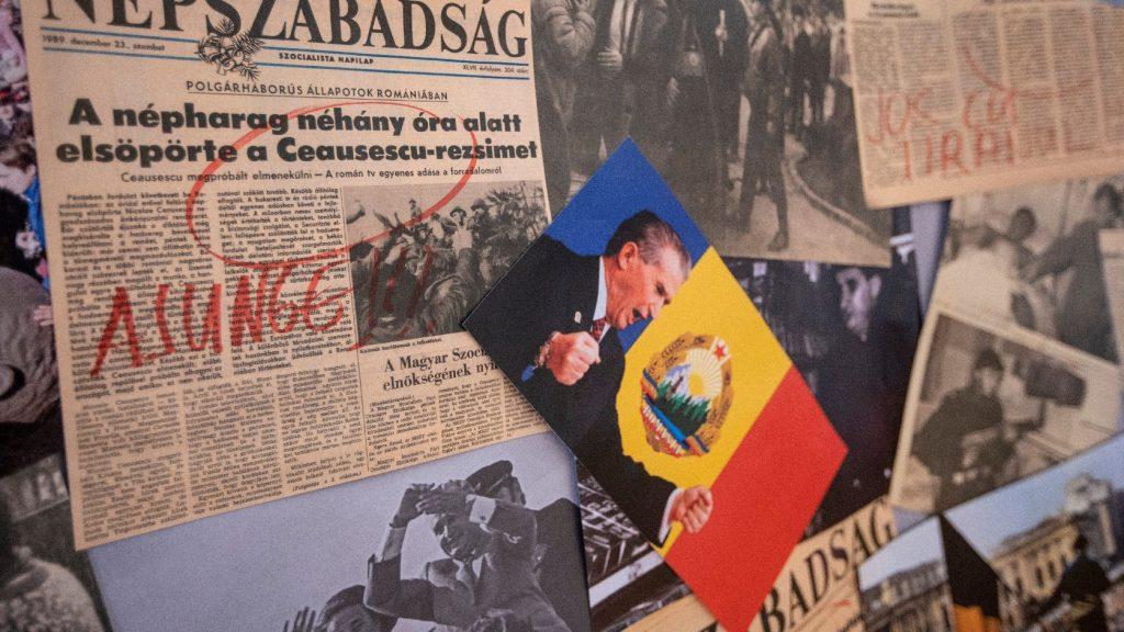 Emlékhetet tartanak a temesvári forradalom kitörésének 30. évfordulóján