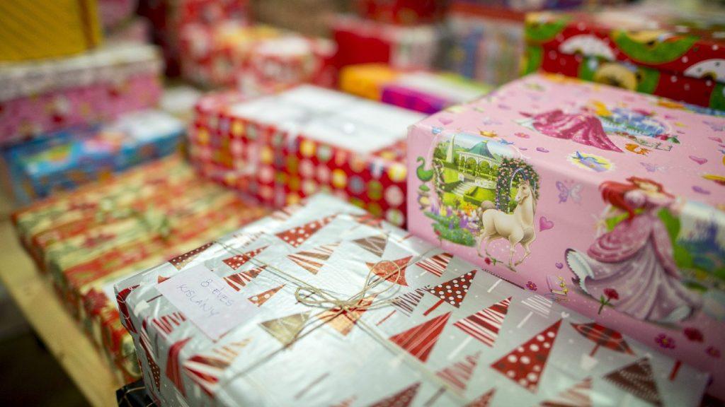 Kásler Miklós útnak indította a karácsonyi adományokat