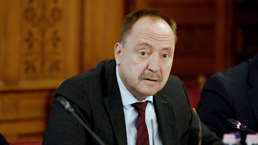 Németh Zsolt: Elfogadhatatlan, hogy diszkriminációnak legyenek kitéve a nemzeti kisebbségek Ukrajnában