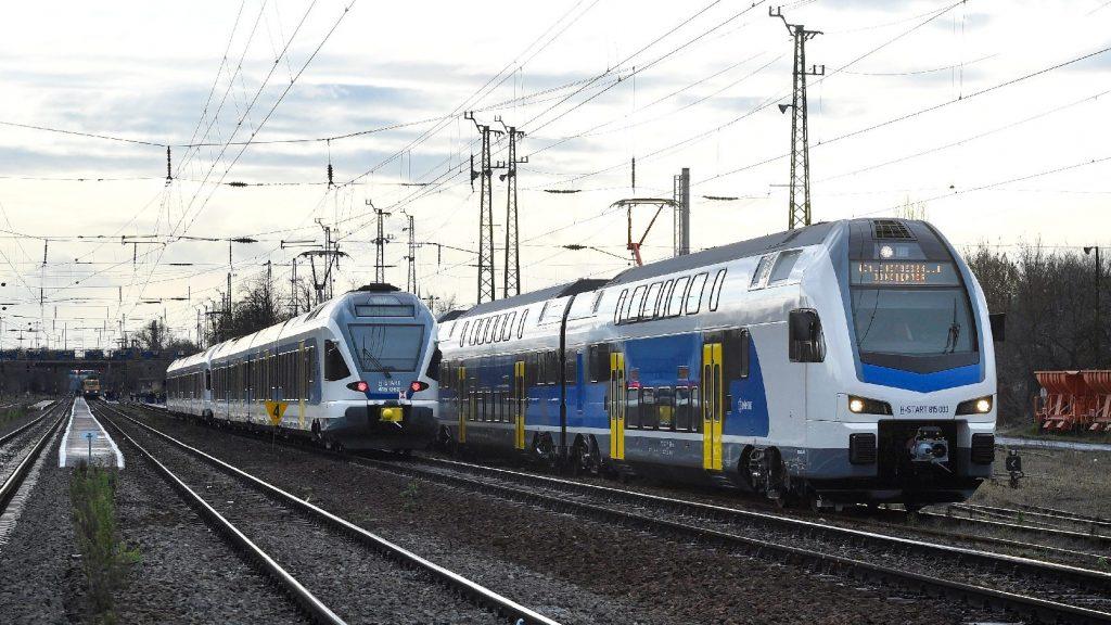 Több vonatot kínál kevesebb menetidővel az új vasúti menetrend