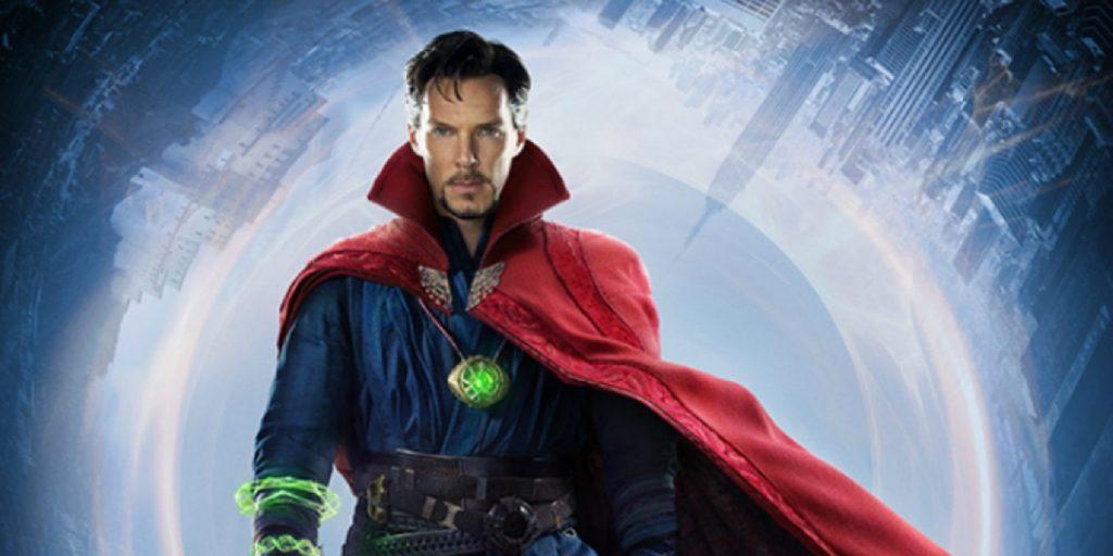 Varázslóképző Marvel módra - fergeteges hír érkezett a Doctor Strange rajongóknak
