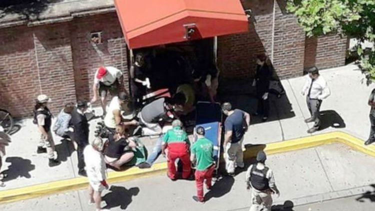 Megöltek egy brit turistát Buenos Airesben