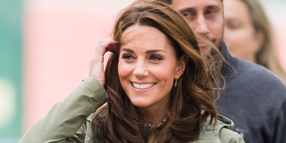 A gyerekek, nem finomkodtak, egyszerűen visszautasították Katalin hercegné fenyőfáját