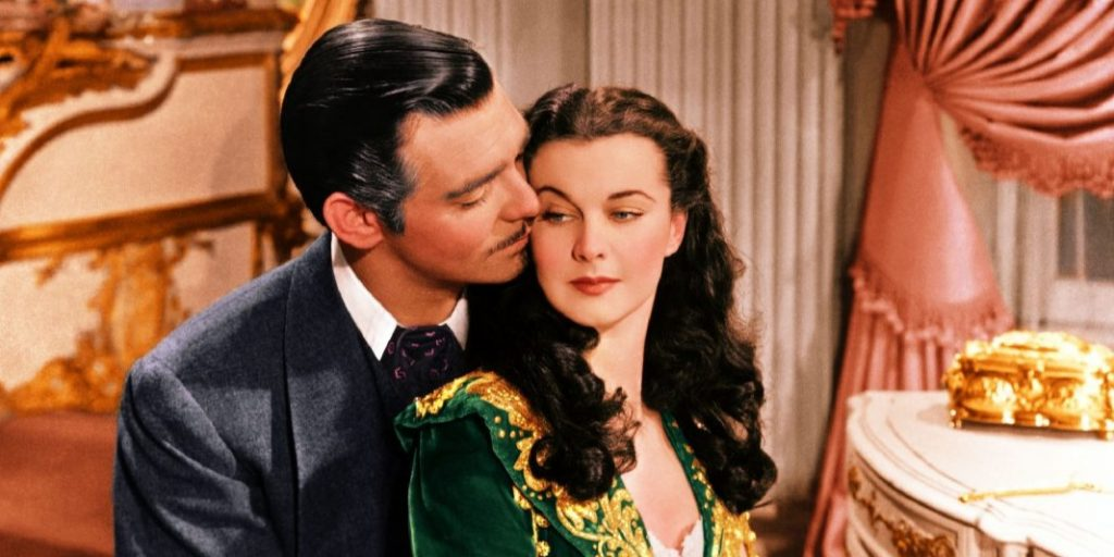 Már nyolcvan éve, hogy minden nő szerelmes lett Rhett Butlerbe