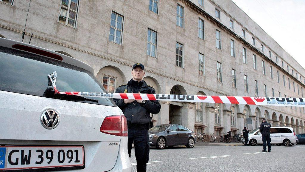 Húsz, merényletre készülő embert vettek őrizetbe a dán hatóságok
