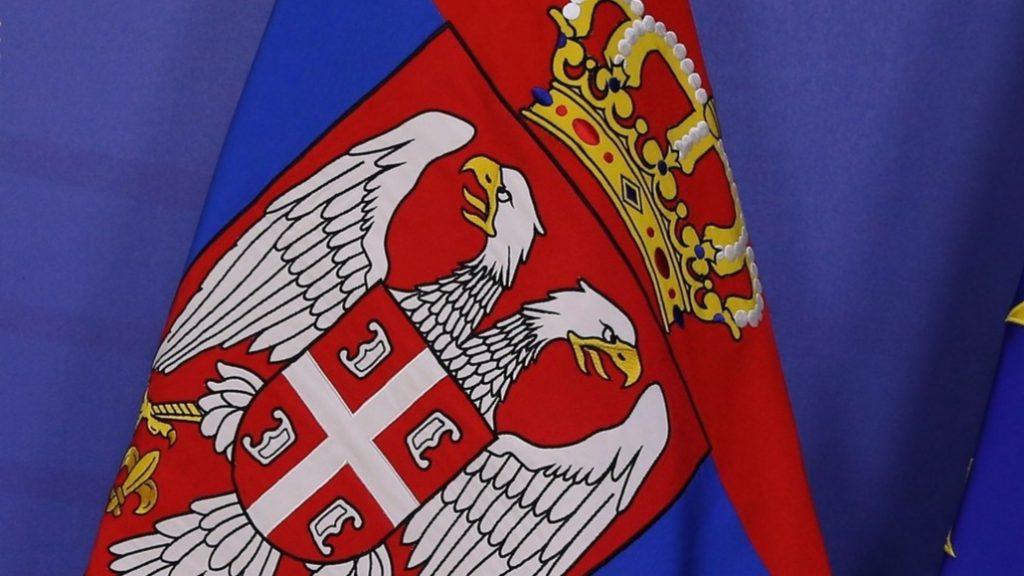 Tovább csökkent az európai uniós csatlakozás támogatottsága Szerbiában