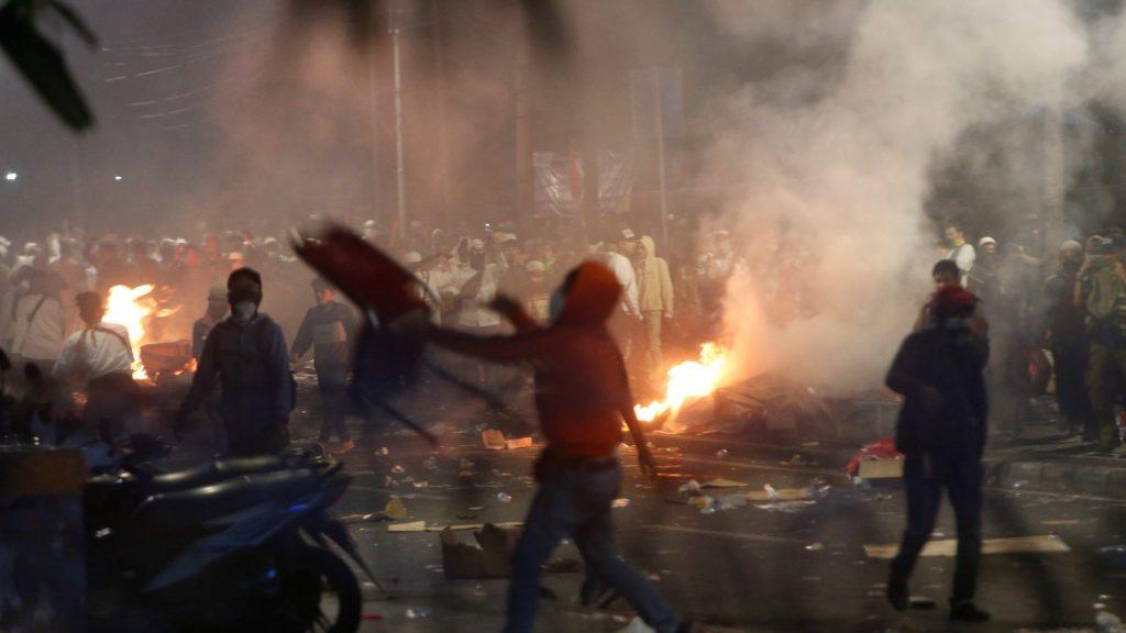 Terrorizmus: kétezer óta kétezer európai áldozat
