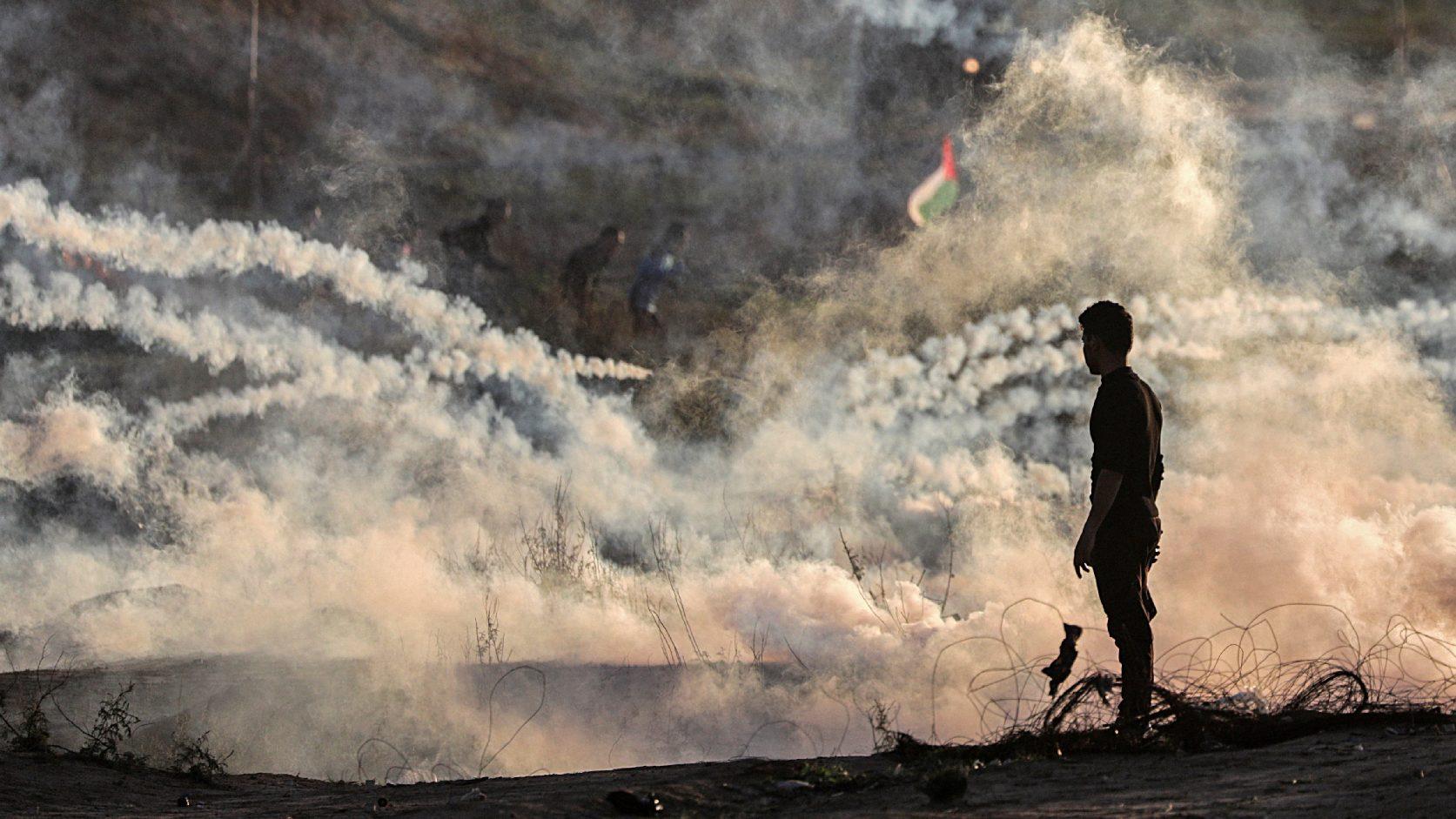 Terrorszervezet mellé állt, és eltorzított tényekkel tudósított a magyar baloldali média