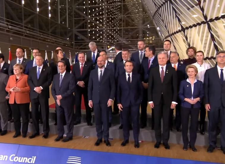 Orbán: ne a szegényebb emberek fizessék meg a klímaváltozás elleni küzdelem árát!