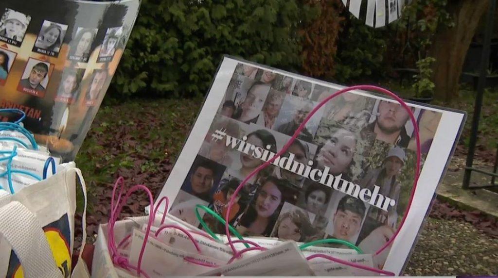 A németeknek elegük van a migránserőszakból