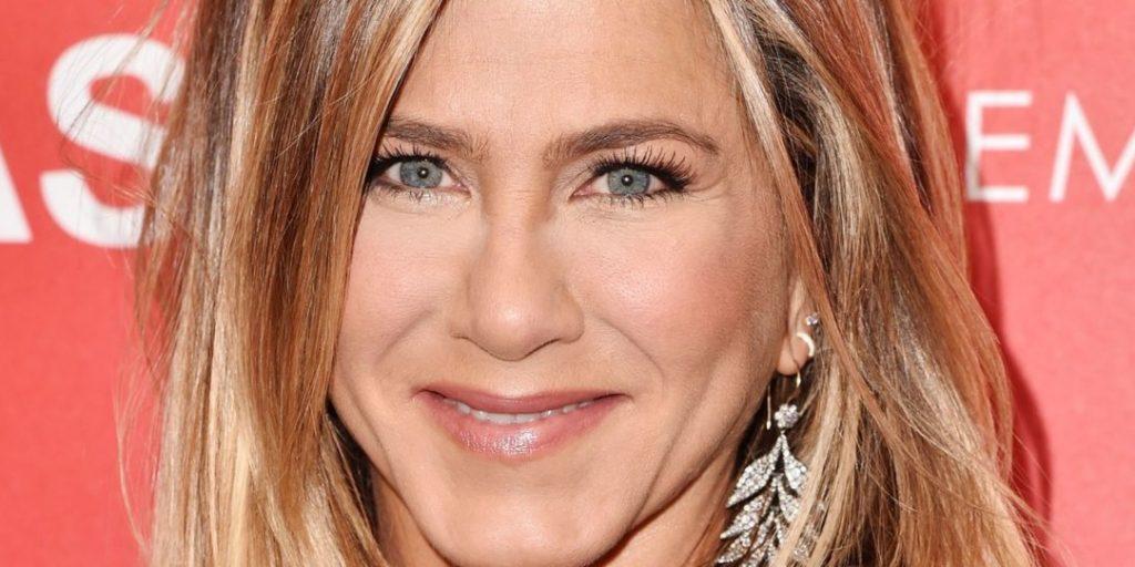 Imádja az internet Jennifer Aniston régi fotóját