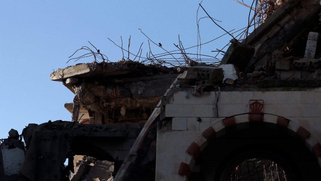 Nőtt a húszi támadásban meghalt kormánykatonák száma
