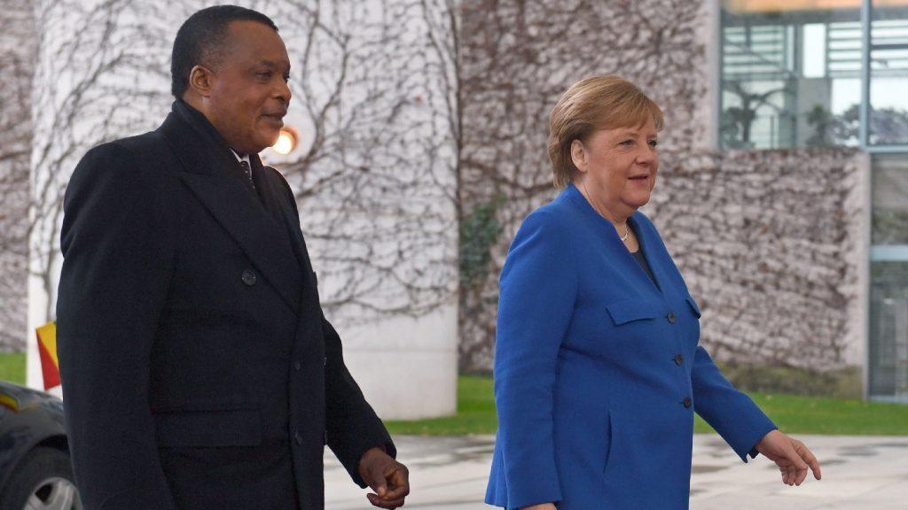 Rendkívüli biztonsági intézkedések a berlini Líbia-konferencián