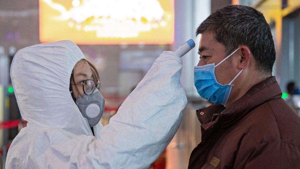 Washington kész segítséget nyújtani Kínának a járvány ellen