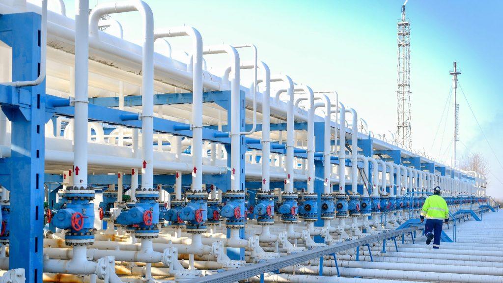 Moszkva nem készül a gázszállításokat a nyomásgyakorlás eszközeként használni