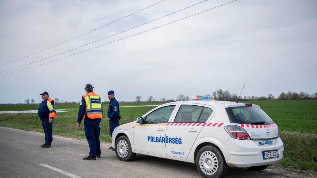 A polgárőrség a magyar rendvédelem stratégiai partnere