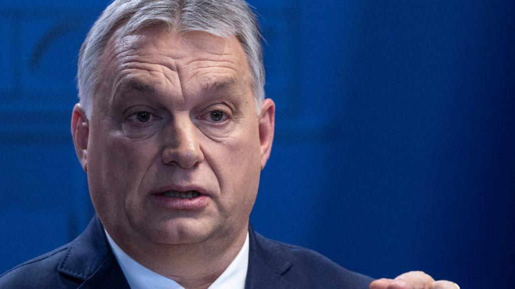 Orbán Viktor a függetlenség napján: hazánk az USA szövetségese marad