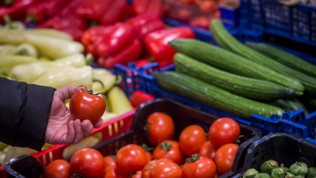 A vártnál jobban csökkentek májusban a termelői árak az euróövezetben