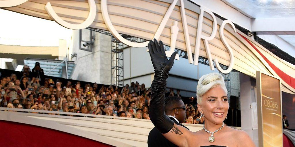 Kizárólag húsmentes ételekkel várja az Oscar-gála a filmcsillagokat